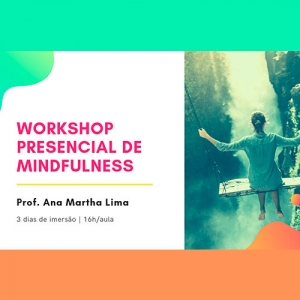Workshop Presencial de Mindfulness